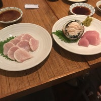 Photo taken at Sushi Sasabune by Patrick G. on 8/18/2017