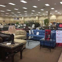Photo taken at Texas Discount Furniture by James A. on 6/5/2017