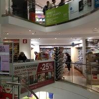 Photo taken at Mondadori Multicenter by Youssef G. on 11/7/2012