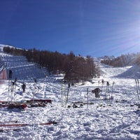 Photo taken at Chalet Raggio di Sole by Luca G. on 12/1/2013