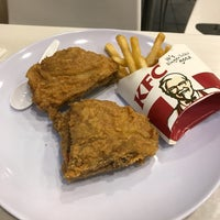 Photo taken at KFC by Teong S. on 12/15/2017
