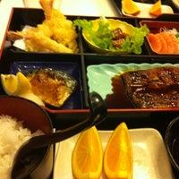 Photo taken at Ichiban Sushi by Teong S. on 2/21/2013