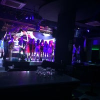 Photo taken at Club V7 by Teong S. on 10/10/2014