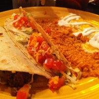 Pablo Mexican Kitchen Menu