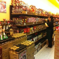 Photo taken at 759 Store 759阿信屋 by Yuki N. on 2/28/2013