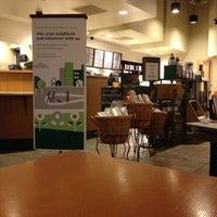 Photo taken at Starbucks by Joshua on 4/11/2013