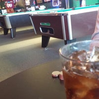 Photo taken at The Billiard Den by Erica A. on 1/24/2016