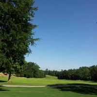 Photo taken at Cherokee Run Golf Club by Dwayne W. on 6/14/2013