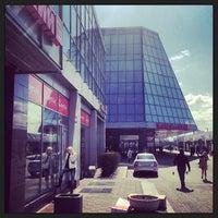 Photo taken at Balkansky Mall by Ramyx on 5/6/2013
