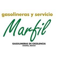 Photo taken at Gasolineras y Servicio Marfil by Gasolineras Energisur on 2/18/2016