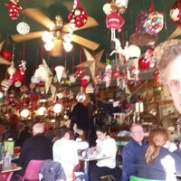 Photo taken at Sugar Bowl Luncheonette by Kahn Y. on 11/30/2014