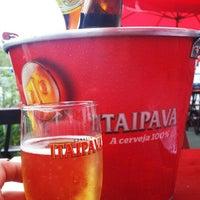 Photo taken at Muvuca's - Espeto Bar by Ana Kelly F. on 5/1/2014
