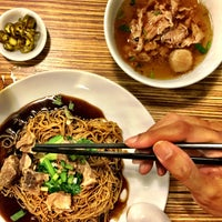 Photo taken at Gyuniku Restaurant by Rizal Z. on 12/27/2014