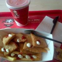 Photo taken at KFC by Jonathan G. on 9/16/2014