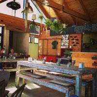 Photo taken at The Piha Cafe by Мария И. on 2/9/2013