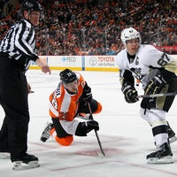 Photo taken at PPG Paints Arena by NHL on 3/24/2013