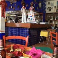 Foto tomada en El Bajío por Manu O. el 10/28/2012