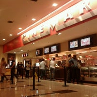 Photo taken at Cinemark by Henrique R. on 11/3/2012