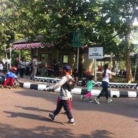 Photo taken at Pemda Kab. Bogor by Lilis S. on 9/20/2015
