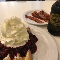 Photo taken at Sweet Iron Waffles by Gerald G. on 6/22/2017