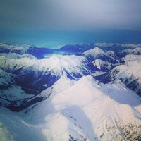 Photo taken at Namlos Tal by LiveShareTravel on 1/20/2013