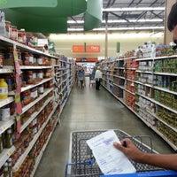Photo taken at Walmart Supercenter by Rafael M. on 10/17/2012