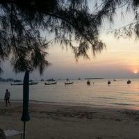 Photo taken at Coral Grand Resort by Boram K. on 1/16/2014