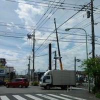 Photo taken at サイゼリヤ 川口上青木店 by Ichitaro K. on 4/25/2013