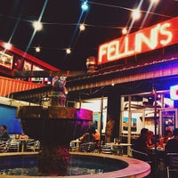 Fellini's Pizza