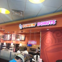 Photo taken at Dunkin Donuts by Brandon D. on 12/18/2012