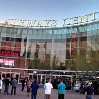 Photo taken at Talking Stick Resort Arena by Arthur Y. on 3/7/2013