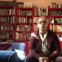 Photo taken at Studietto Grassilli by Roberto G. on 9/19/2013