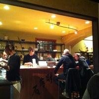 Photo prise au Akiko's Restaurant & Sushi Bar par Lijay S. le10/21/2012