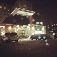 Photo taken at befree by Виктория Ш. on 11/9/2012