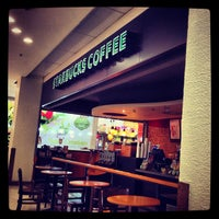 Photo taken at Starbucks by Patrick F. on 11/3/2012