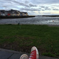 Photo taken at Claddagh Quay by Chad S. on 10/30/2014