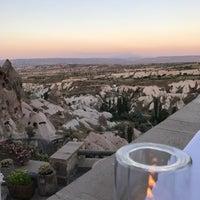 Photo taken at Argos In Cappadocia by Aylin on 7/23/2017