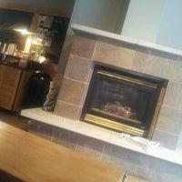 Photo taken at Starbucks by Hanouf M. on 12/2/2012