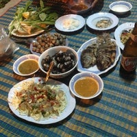 Photo taken at เครือสหพัฒน์ by Teerapong on 10/10/2012