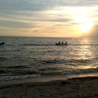 Photo taken at เครือสหพัฒน์ by Teerapong on 10/5/2012