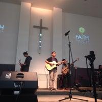 Photo taken at FCC (Faith Christian Centre) by Grace P. on 9/3/2016