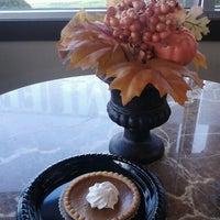 Photo taken at The Bakery at Sullivan University by Kellie P. on 9/25/2012