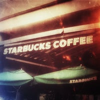 Photo taken at Starbucks by Александра on 1/11/2013