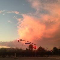 Photo taken at City of Santee by Ben on 8/22/2014