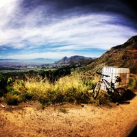 Photo taken at Tokai MTB Trails by Jean H. on 10/24/2012