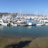 Photo prise au Shelter Island Shoreline Park par billy o. le11/28/2012
