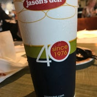 Photo taken at Jason's Deli by billy o. on 8/23/2017