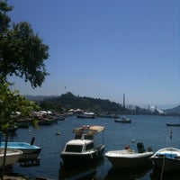 Photo taken at Ereğli Limanı | Port of Ereğli by Hakan on 6/23/2013