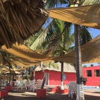 Photo taken at Resort Las Hojas El Salvador by Cristian C. on 2/14/2017