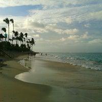 Photo taken at Grand Bahia Principe Bavaro by Anastasia K. on 6/9/2013